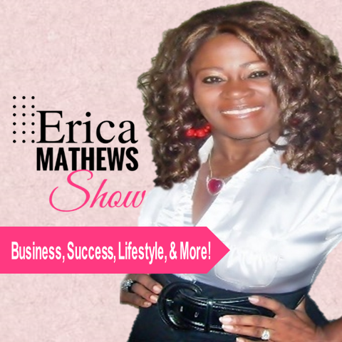 Erica Mathews Show